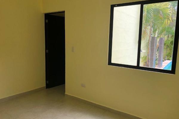 Foto de casa en venta en s/n , campestre, mérida, yucatán, 9984910 No. 16