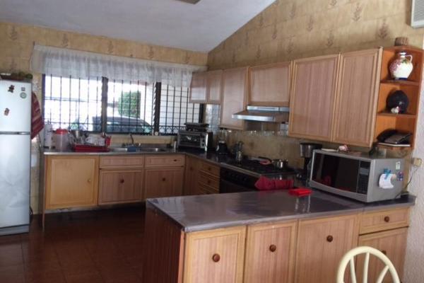 Foto de casa en venta en s/n , campestre, mérida, yucatán, 9989079 No. 03