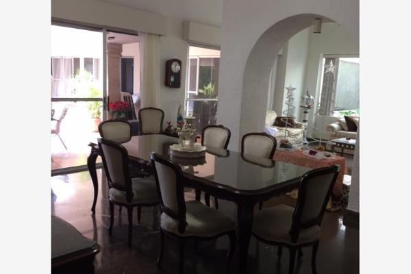 Foto de casa en venta en s/n , campestre, mérida, yucatán, 9989079 No. 05