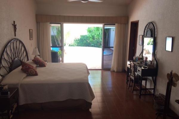 Foto de casa en venta en s/n , campestre, mérida, yucatán, 9989079 No. 13