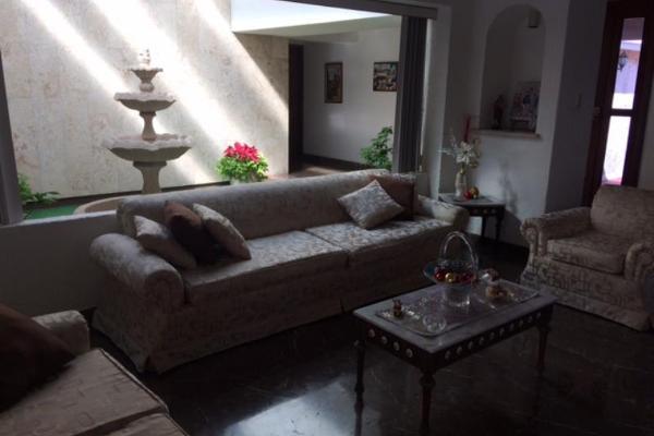 Foto de casa en venta en s/n , campestre, mérida, yucatán, 9989079 No. 14