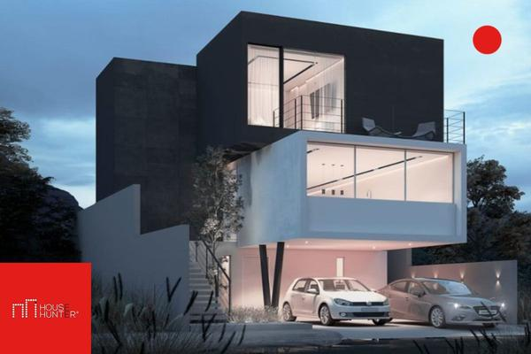 Foto de casa en venta en s/n , campestre santa clara, santiago, nuevo león, 9258885 No. 01