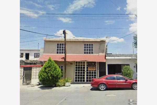 Foto de casa en venta en sn , cañada blanca, guadalupe, nuevo león, 0 No. 01