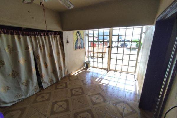 Foto de casa en venta en sn , cañada blanca, guadalupe, nuevo león, 0 No. 02