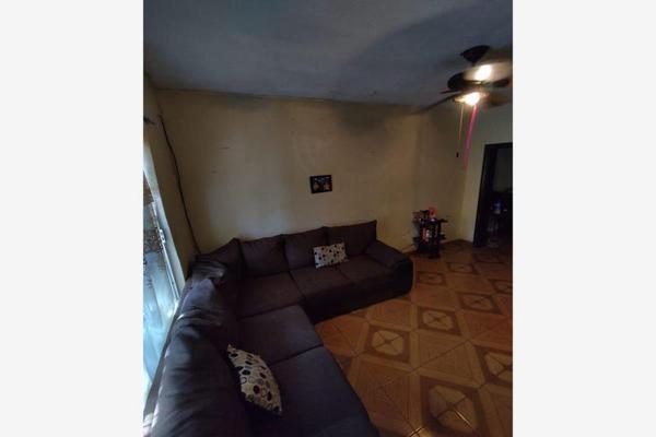 Foto de casa en venta en sn , cañada blanca, guadalupe, nuevo león, 0 No. 04