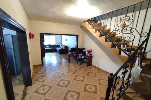 Foto de casa en venta en sn , cañada blanca, guadalupe, nuevo león, 0 No. 05