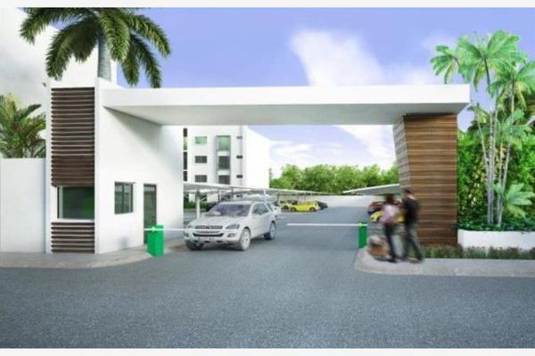 Foto de departamento en venta en s/n , cancún centro, benito juárez, quintana roo, 10156802 No. 01