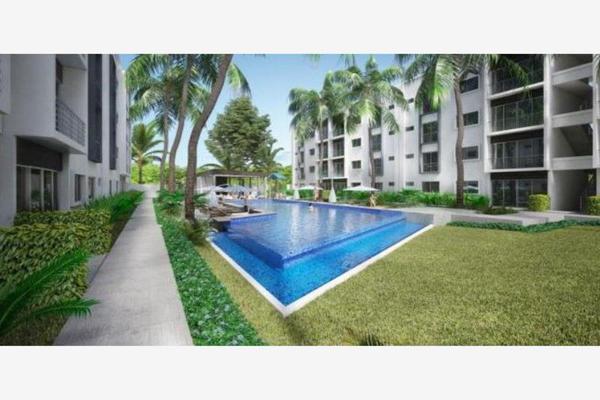 Foto de departamento en venta en s/n , cancún centro, benito juárez, quintana roo, 10156802 No. 02