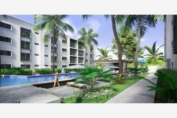 Foto de departamento en venta en s/n , cancún centro, benito juárez, quintana roo, 10156802 No. 04
