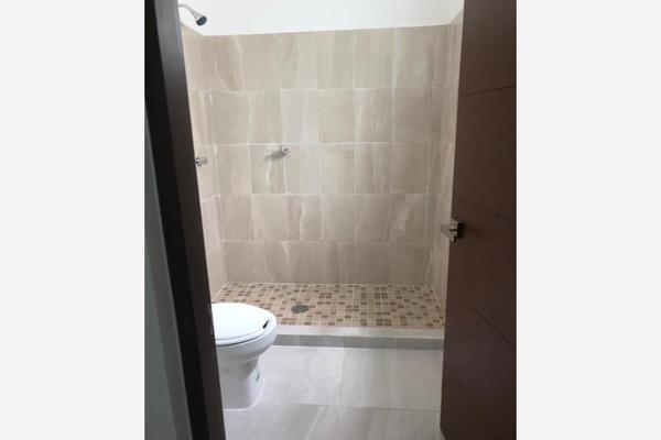 Foto de casa en venta en s/n , cancún centro, benito juárez, quintana roo, 10158980 No. 10