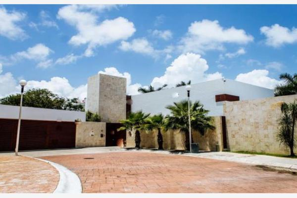 Foto de casa en venta en s/n , cancún centro, benito juárez, quintana roo, 10192499 No. 01