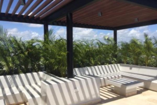 Foto de departamento en venta en s/n , cancún centro, benito juárez, quintana roo, 9956981 No. 03