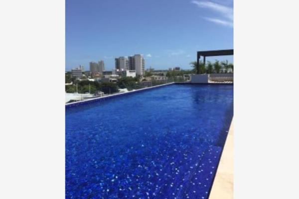 Foto de departamento en venta en s/n , cancún centro, benito juárez, quintana roo, 9956981 No. 06