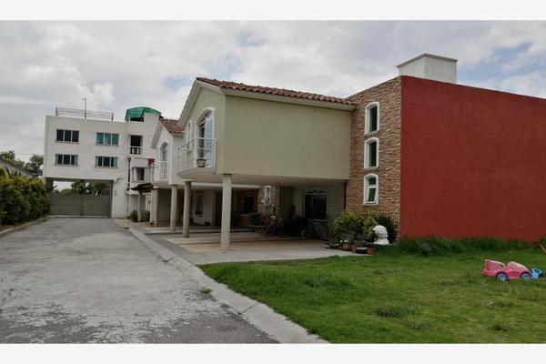 Foto de edificio en venta en sn , capultitlán centro, toluca, méxico, 19382840 No. 01