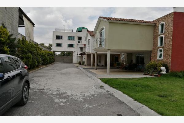 Foto de edificio en venta en sn , capultitlán centro, toluca, méxico, 19382840 No. 02