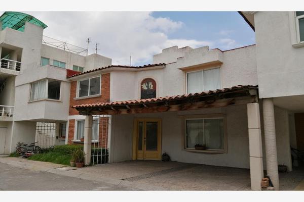 Foto de edificio en venta en sn , capultitlán centro, toluca, méxico, 19382840 No. 04