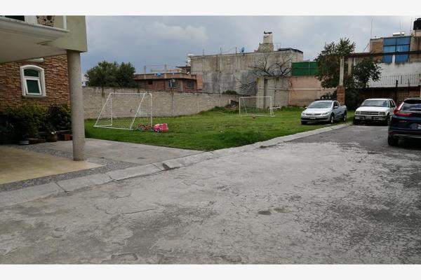 Foto de edificio en venta en sn , capultitlán centro, toluca, méxico, 19382840 No. 05