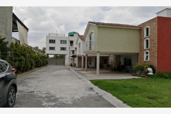 Foto de edificio en venta en sn , capultitlán centro, toluca, méxico, 19382840 No. 06