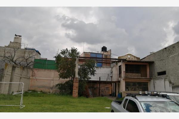 Foto de edificio en venta en sn , capultitlán centro, toluca, méxico, 19382840 No. 07