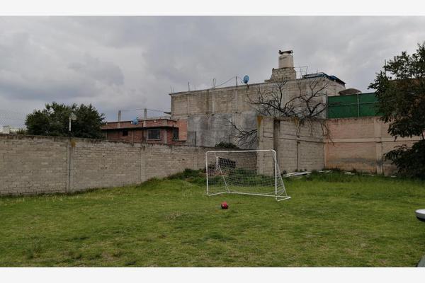 Foto de edificio en venta en sn , capultitlán centro, toluca, méxico, 19382840 No. 08