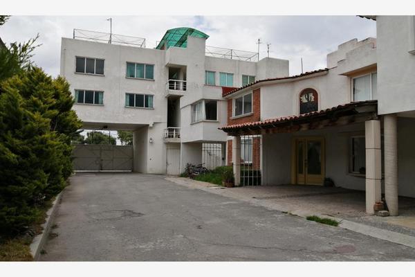 Foto de edificio en venta en sn , capultitlán centro, toluca, méxico, 19382840 No. 12