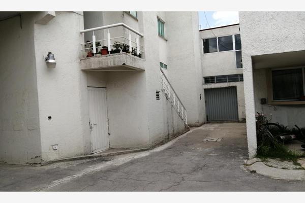Foto de edificio en venta en sn , capultitlán centro, toluca, méxico, 19382840 No. 13