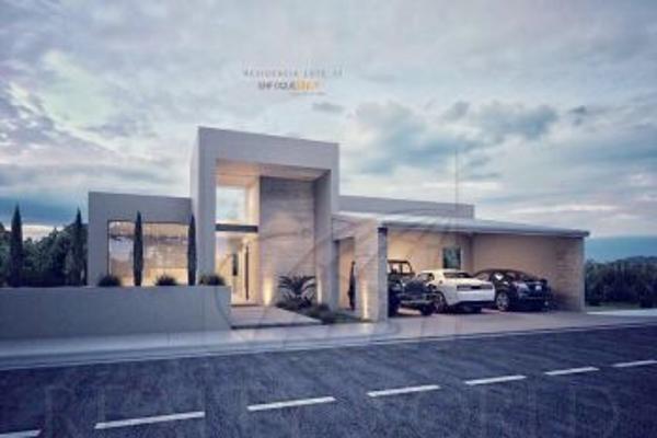 Foto de casa en venta en s/n , carolco, monterrey, nuevo león, 4678909 No. 06