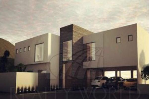 Foto de casa en venta en s/n , carolco, monterrey, nuevo león, 4680407 No. 01
