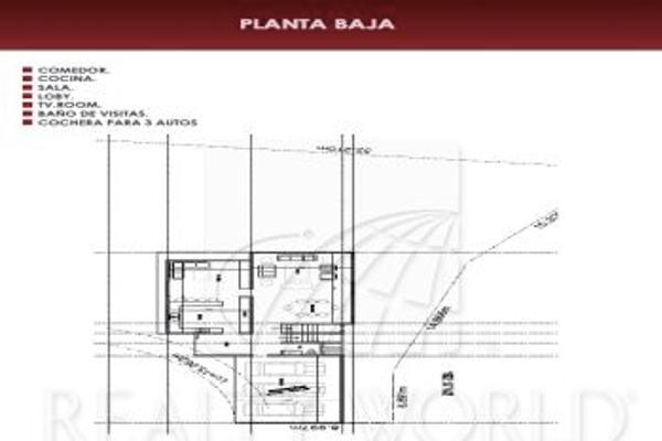 Foto de casa en venta en s/n , carolco, monterrey, nuevo león, 4680407 No. 02