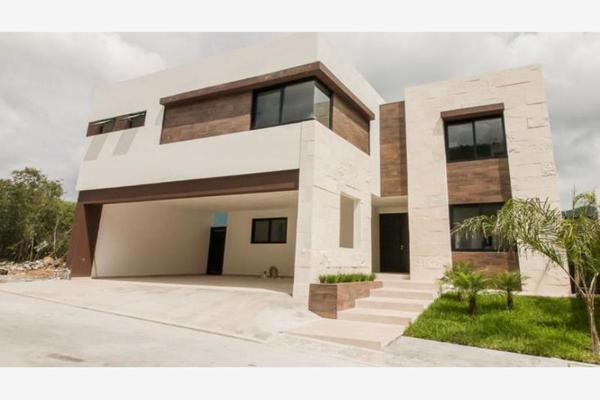 Foto de casa en venta en s/n , carolco, monterrey, nuevo león, 9948938 No. 01
