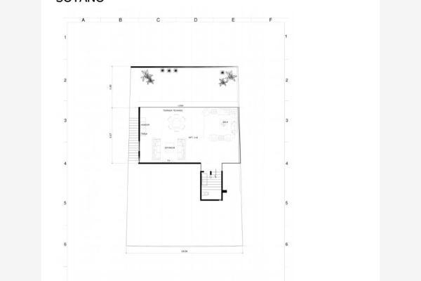 Foto de casa en venta en s/n , carolco, monterrey, nuevo león, 9951429 No. 05