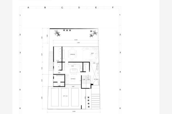 Foto de casa en venta en s/n , carolco, monterrey, nuevo león, 9951429 No. 06