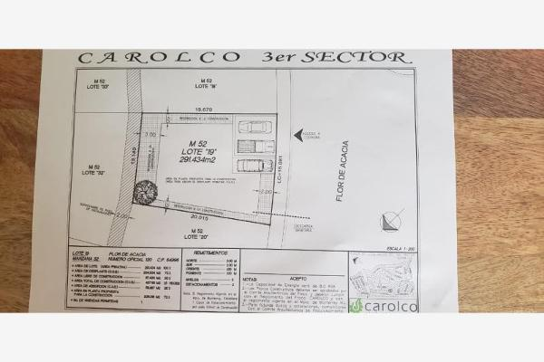 Foto de casa en venta en s/n , carolco, monterrey, nuevo león, 9955411 No. 02