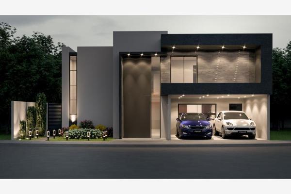 Foto de casa en venta en s/n , carolco, monterrey, nuevo león, 9955411 No. 04