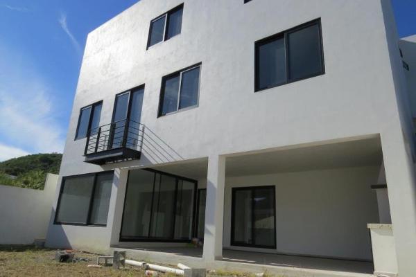 Foto de casa en venta en s/n , carolco, monterrey, nuevo león, 9961329 No. 02