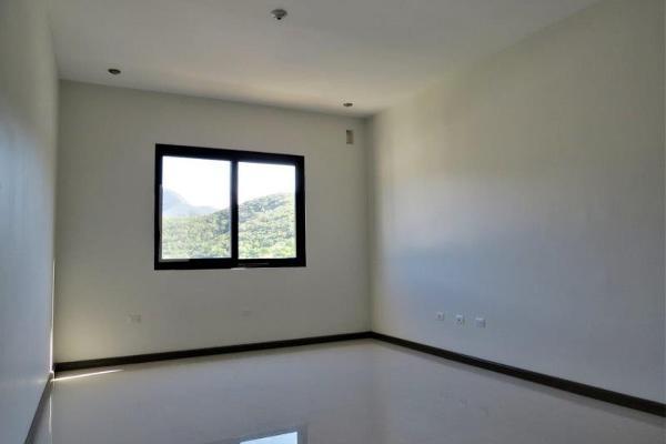 Foto de casa en venta en s/n , carolco, monterrey, nuevo león, 9961329 No. 08