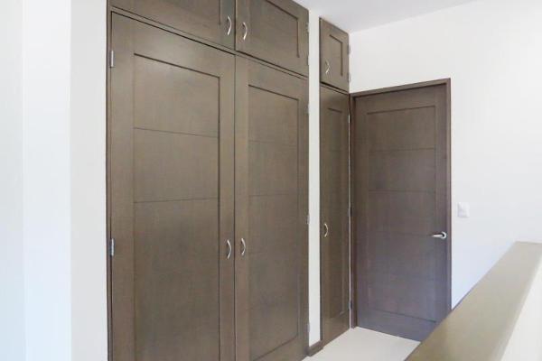 Foto de casa en venta en s/n , carolco, monterrey, nuevo león, 9961329 No. 10
