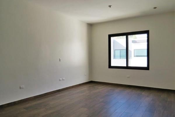 Foto de casa en venta en s/n , carolco, monterrey, nuevo león, 9961329 No. 14