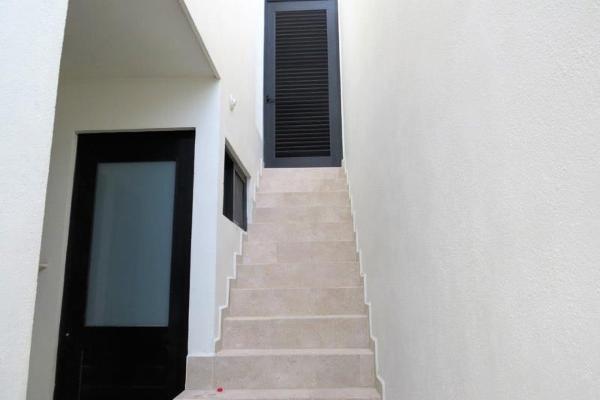 Foto de casa en venta en s/n , carolco, monterrey, nuevo león, 9961329 No. 18