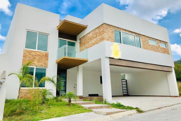 Foto de casa en venta en s/n , carolco, monterrey, nuevo león, 9966309 No. 02