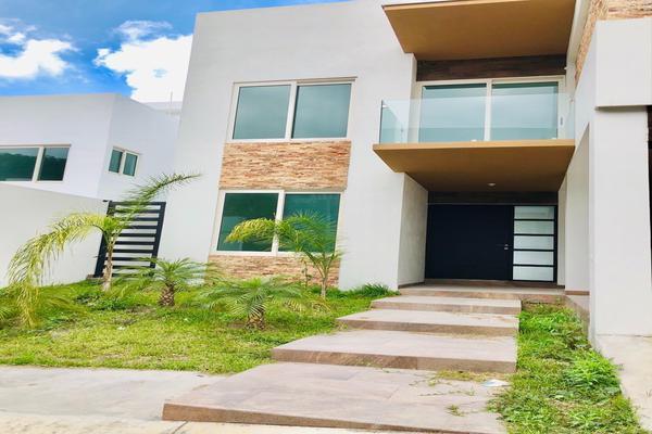 Foto de casa en venta en s/n , carolco, monterrey, nuevo león, 9966309 No. 03