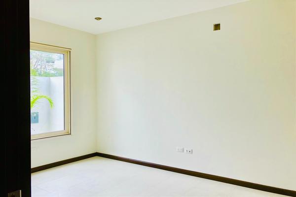 Foto de casa en venta en s/n , carolco, monterrey, nuevo león, 9966309 No. 07