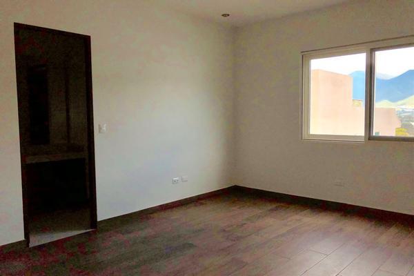 Foto de casa en venta en s/n , carolco, monterrey, nuevo león, 9966309 No. 20