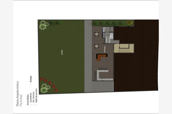 Foto de casa en venta en s/n , carolco, monterrey, nuevo león, 9966884 No. 02