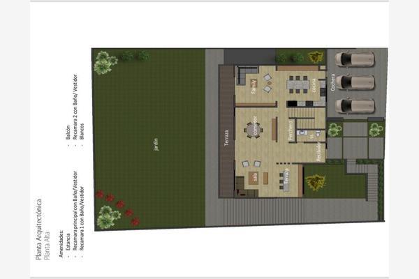 Foto de casa en venta en s/n , carolco, monterrey, nuevo león, 9966884 No. 03