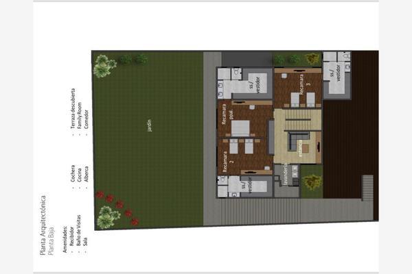 Foto de casa en venta en s/n , carolco, monterrey, nuevo león, 9966884 No. 04