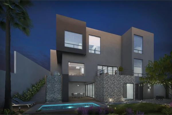 Foto de casa en venta en s/n , carolco, monterrey, nuevo león, 9968076 No. 01