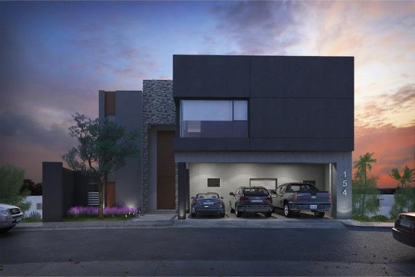 Foto de casa en venta en s/n , carolco, monterrey, nuevo león, 9968076 No. 03