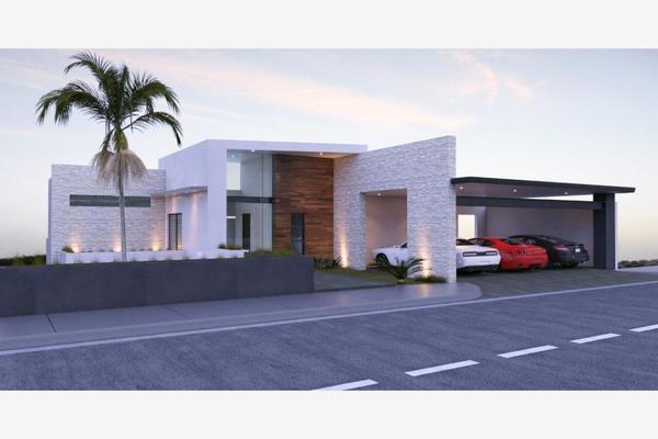 Foto de casa en venta en s/n , carolco, monterrey, nuevo león, 9968124 No. 03