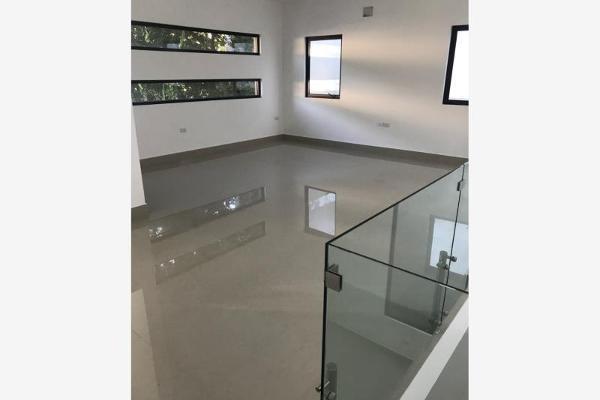 Foto de casa en venta en s/n , carolco, monterrey, nuevo león, 9969921 No. 07